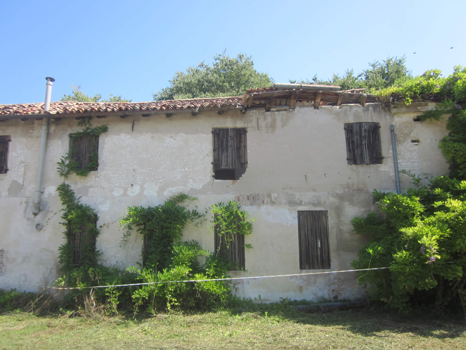 Immobili di borgo servi ducale restauro - Restauro immobili ...